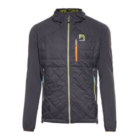 Karpos Lastei Light Jacket Men dark grey